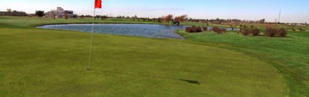 LA CASCADA COUNTRY GOLF – LOTES DE 1.500 M2 –